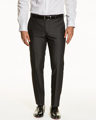 Le Château Sharkskin Tapered Pant