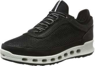 Ecco Women's Women's Cool 2.0 Gore-Tex Textile Fashion Sneaker, Black