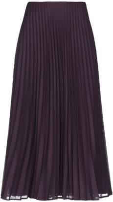 Jil Sander 3/4 length skirts - Item 35413323CQ