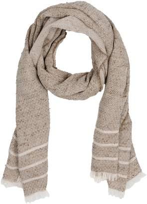 LUIGI BORRELLI NAPOLI Oblong scarves - Item 46549361IU