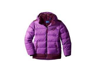 Marmot Kids Girl's Sling Shot Jacket (Little Kids/Big Kids)