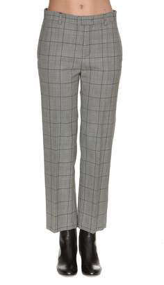RED Valentino Prince Of Wales Trousers