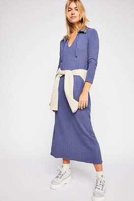 Fp Beach Moonlight Maxi Dress