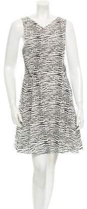 Proenza Schouler Silk Dress w/ Tags