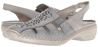 Rieker 41390 Doris 90 Women's Shoes