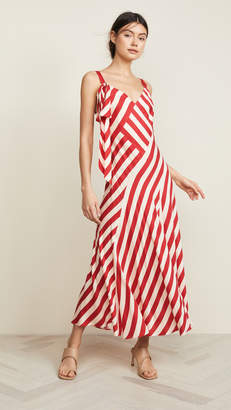 Jill Stuart Stripe Dress