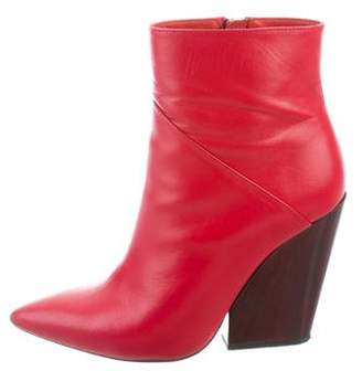 IRO Wedge Ankle Boots