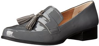 Tahari Women's TA-Looker Slip-On Loafer $79 thestylecure.com