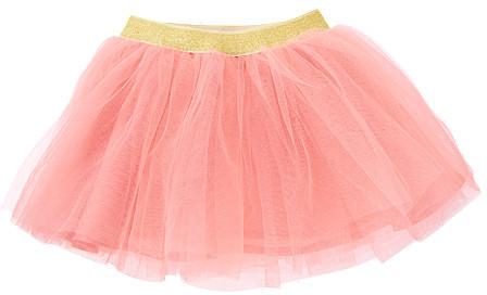 Gymboree Glitter Waist Tutu Skirt