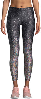 Terez Confetti Performance Leggings
