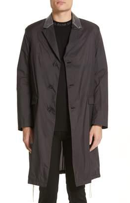 Acne Studios Sagan Long Jacket