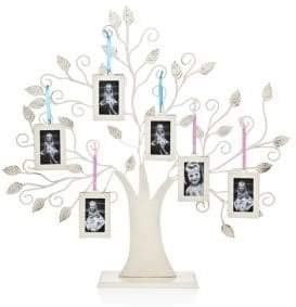 Philip Whitney Baby Tree of Life Picture Frame Holder