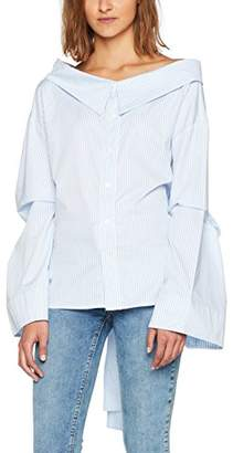 Miss Sixty Women's XJ1431 Shirt