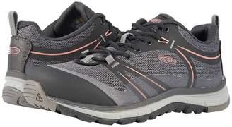 Keen Sedona Low Aluminum Toe Women's Work Boots