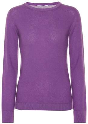 Agnona Cashmere-blend sweater