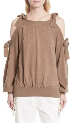 See by Chloe S8SMP18 PULLOVER