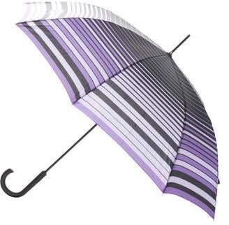 Herve Leger Printed Logo Umbrella