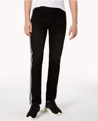 INC International Concepts I.n.c. Men Black Skinny Jeans
