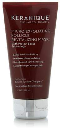As Seen on TV Keranique Micro-Exfoliating Follicle Revitalizing Mask