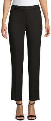 Theory Flat-Front Pants