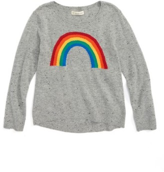 Toddler Girl's Tucker + Tate Icon Sweater $39 thestylecure.com