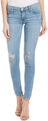 Hudson Krista Ditzy Ankle Skinny Leg