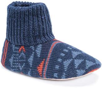 Muk Luks Men's Don Slippers