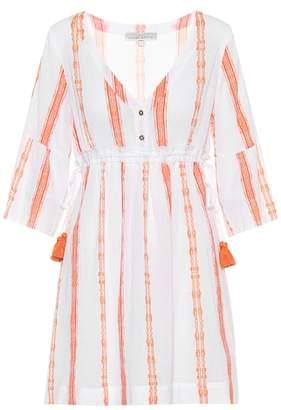 Women s White Cotton Cover Up - ShopStyle UK 4da3d0184