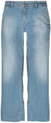 Imperial Star Denim pants - Item 42702396WT