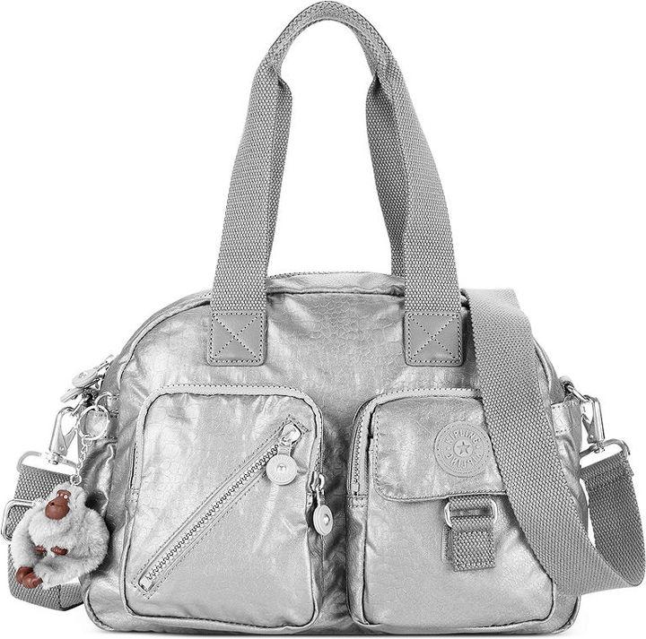 Kipling Handbag, Defea Medium Satchel
