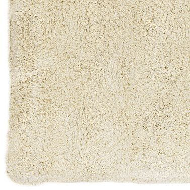 Wool Shag Rug in Select Sizes