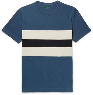 J.Crew Always 1994 Striped Cotton-Jersey T-Shirt
