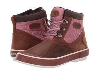 Keen Elsa II Ankle Quilted WP