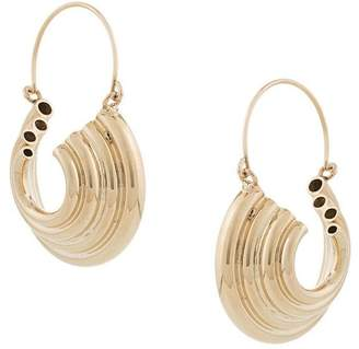 Rosantica Passato earrings