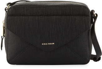Cole Haan Abbot Textured Crossbody Bag
