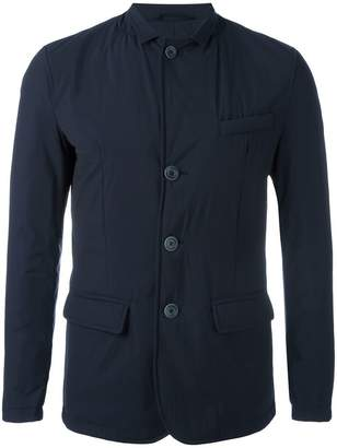 Herno buttoned jacket