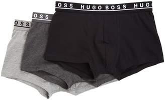 HUGO BOSS Trunk 3-Pack CO/EL 10146061 01 Men's Underwear