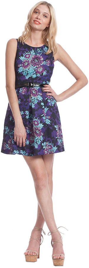 Plenty by Tracy Reese Sleeveless Printed Dress