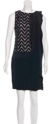 Diane von Furstenberg Shizuka Mini Dress