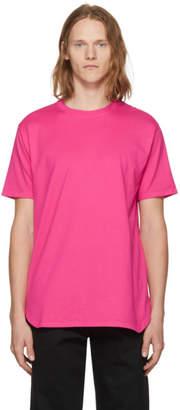 Nonnative Pink Spectrum T-Shirt