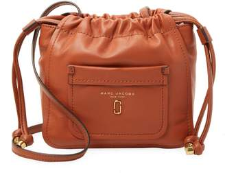 Marc Jacobs Women's Leather Tied Up Bucket Bag
