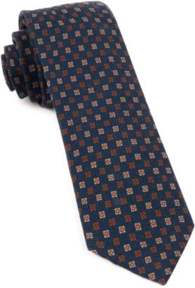 The Tie Bar Medallion Medley