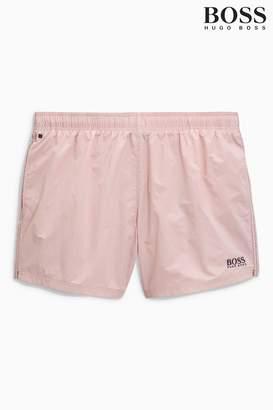 Next Mens BOSS Pink Perch Swim Short