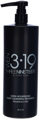 Wen WEN by Chaz Dean 319 Daily Cleansing Treatment 32 oz