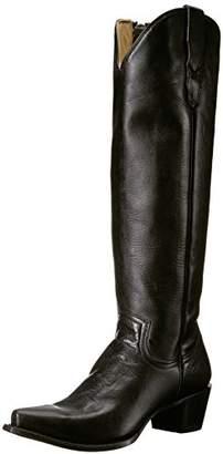 Stetson Women's Class Western Boot