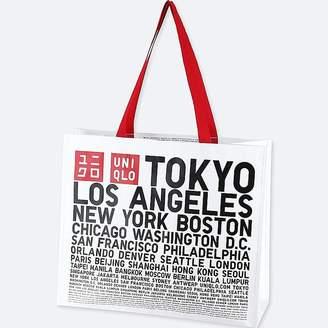 Uniqlo Eco Tote Bag (medium)