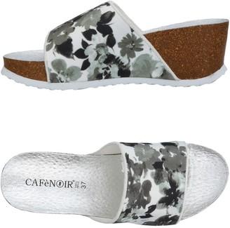 CAFe'NOIR Sandals - Item 11376308