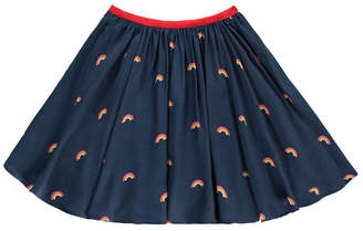 Hundred Pieces Rainbow Skirt