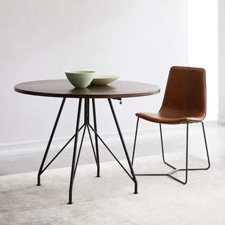 Mango Wood Dining Table ShopStyle - West elm marble dining table
