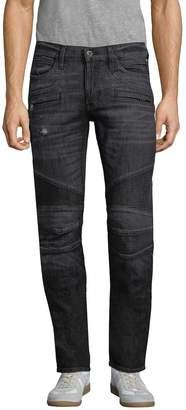 Hudson Men's Cotton Skinny Pants